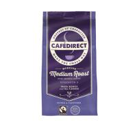 Cafedirect Medium Roast Ground Coffee Sachet 60g (Pk 45) TW112015