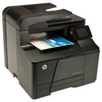 )HP Laserjet Pro 200 M251N