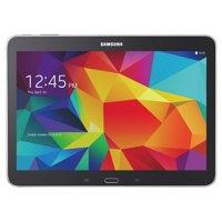 Image for )Samsung GalaxyTab 4 10.1in WiFi 16GB Bk