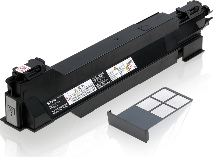 Epson Waste Toner Collector for Aculaser C9200