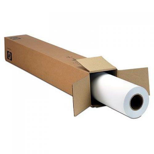 HP Large Format Matte Film on a Roll 610mm x 38.1m (24 in x 125 ft)