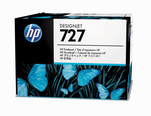HP 727 Printhead Designjet B3P06A