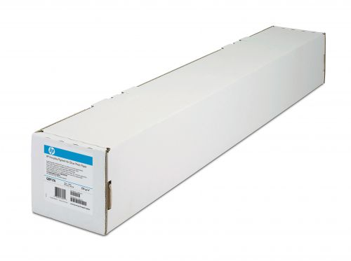 HP Clear Film 914mmx22m 101micron C3875A