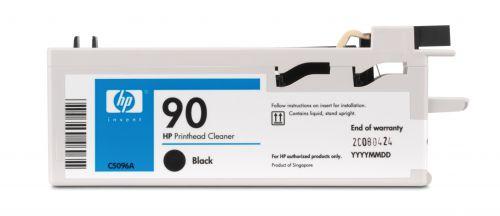 HP 90 Black Printhead Cleaner C5096A