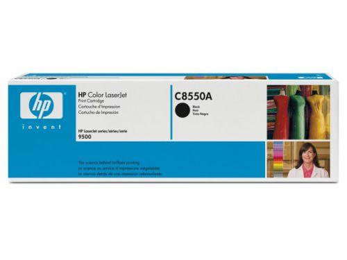 HP Black LaserJet Smart Printer Cartridge (Yield 25,000) for LaserJet 9000 Series