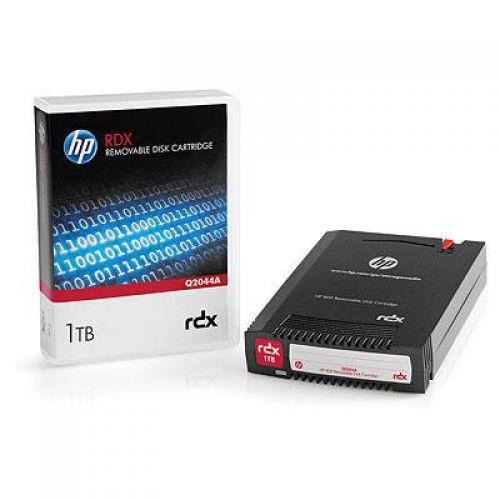 HP RDX 1TB Removable Disk Cartridge