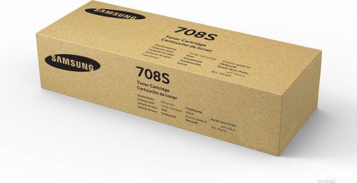 Samsung D708S (Yield 25,000 Pages) Black Toner Cartridge for K4250LX, K4300LX, K4350LX