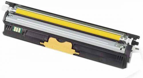Oki C110/C130 Yellow Laser Toner