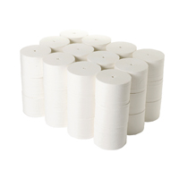 2Work Coreless Toilet Roll 95mmx96m Pk36