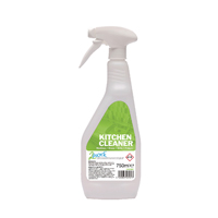 2Work Kitchen Cleaner, Degreaser and Sanitiser 750ml 2W03987