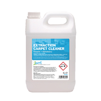 2Work Spray Extract Carpet Cleaner 5Ltr