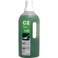 C2 Floor Cleaner 1Ltr Pk8