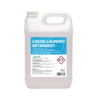 2Work Liquid Laundry Detergent 5L Auto