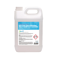 2Work Fragrant Surface Sanitiser 5L