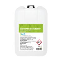 Image for 2Work Dishwasher Detergent 20 Litre
