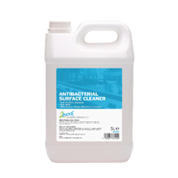 2Work Antibacterial Cleaner 5L