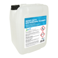 2Work HD Bactericidal Cleaner 20L