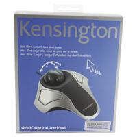 Kensington Orbit Optil Trackball 64327EU