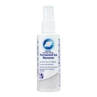 Image for AF Permanent Ink Remover 125ml APIR125