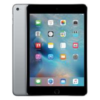 Apple iPad mini 4 Wi-Fi 16GB Space Grey (Pack of 1) MK6J2B/A