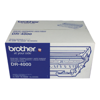 Brother DR-4000 / DR4000 Black Drum Unit