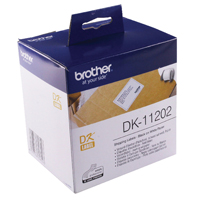 BROTHER DK11202 SHIPPING