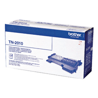 Brother TN-2010 Black Laser Toner Cartridge TN2010