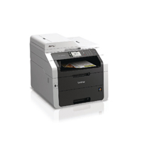 Brother MFC-9340CDW Laser /Fax/ Printer