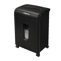 Fellowes 62MC Microcut Shredder 4685301