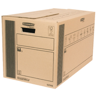 Double Wall Boxes W350xD660xH370mm Pk10