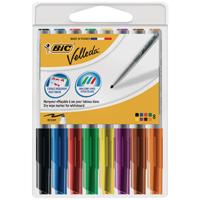 Bic Velleda Dry Wipe Markers Buy 1 Get 1 Free