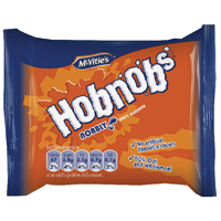 McVities Hobnobs Biscuits Twin Pack (Pack of 48) A07383