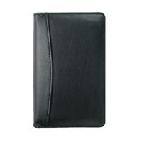 Collins Elite Pocket Diary Week to View 2017 Black (Pack of 1) 1165V