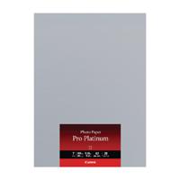Canon A2 Pro Platinum Photo Paper Pk20