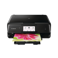 Canon Pixma TS8050 Printer