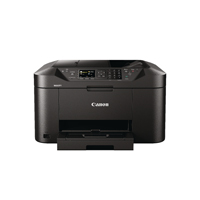 Canon Maxify MB2155 Color Inkjet Printer