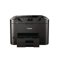 Canon Maxify MB2755 Color Inkjet Printer