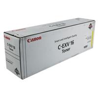 Canon C-EXV 16 Yellow Toner Cartridge