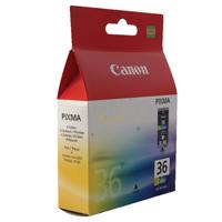 Canon CLI-36 Colour Inkjet Cartridge