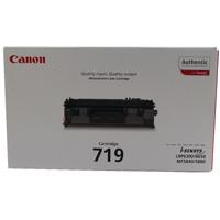 Canon 719 Black Toner Cartridge 3479B002