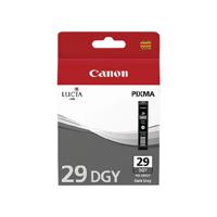 Canon PGI-29 Dark Grey Ink Cartridge