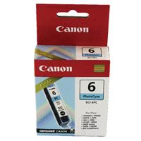 Canon BCI-6PC Cyan Inkjet Cartridge