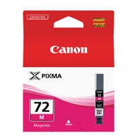 Canon PGI-72M Magenta Inkjet Cartridge