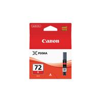 Canon PGI-72R Red Inkjet Cartridge