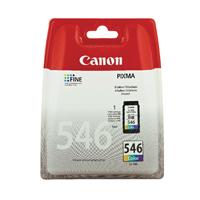 Canon CL-546 Colour Inkjet Cartridge