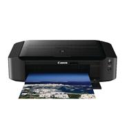 Canon PIXMA iP8750 Inkjet Photo Printer