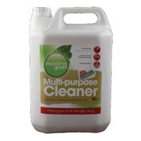 Maxima Multi-Purpose Cleaner 5 Litre VSEMAXC54G