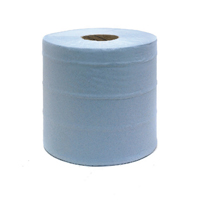 Maxima C/Feed Roll Blue 2Ply150m Pk6