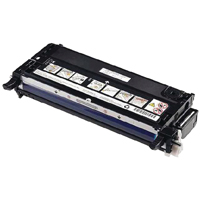 Dell 3110cn Black Laser Toner 593-10169