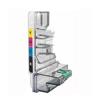 )Dell Waste Toner 10K H681K 593 10503